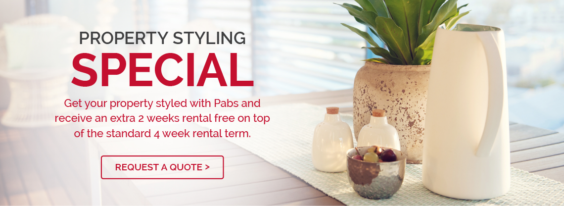 Property Styling Special