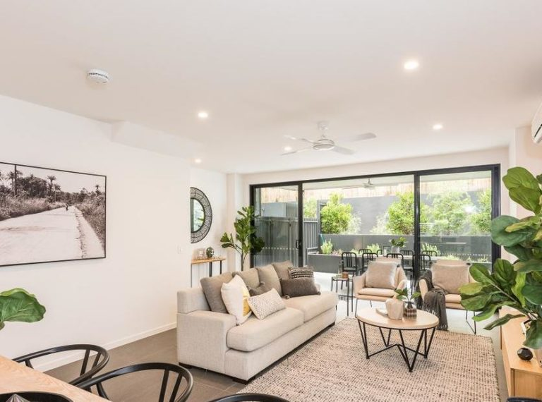 pabs home staging sydney