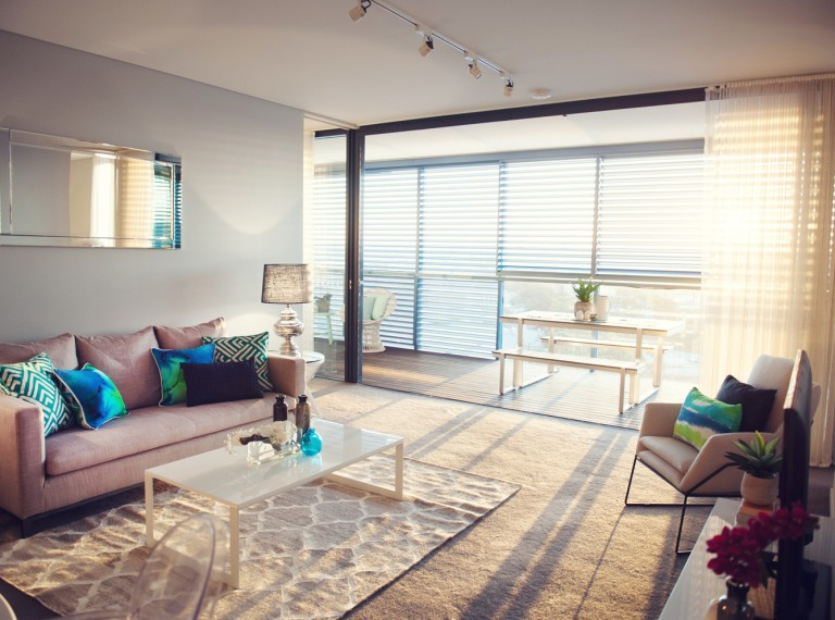 pabs property styling melbourne