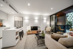 Decorate For Sale Flinder Street Property Styling Project