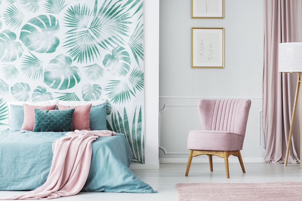 Colour Trends for Home Decoration