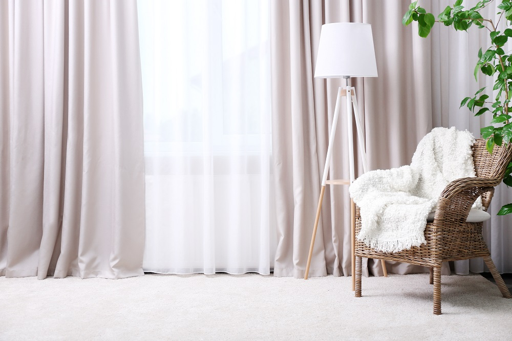 How to Choose the Right Curtains to Add Style to Your Home